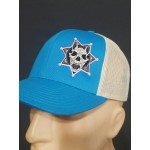 SSK9 Tourquoise Hat